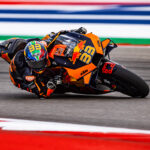 Brad takes another top ten finish at COTA